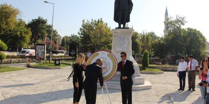 Edirne'de 54 bin 901 öğrenci ders başı yaptı