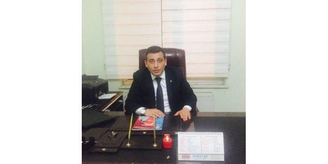 MHP Bilecik Merkez İlçe Başkanlığının 'referandum' açıklaması