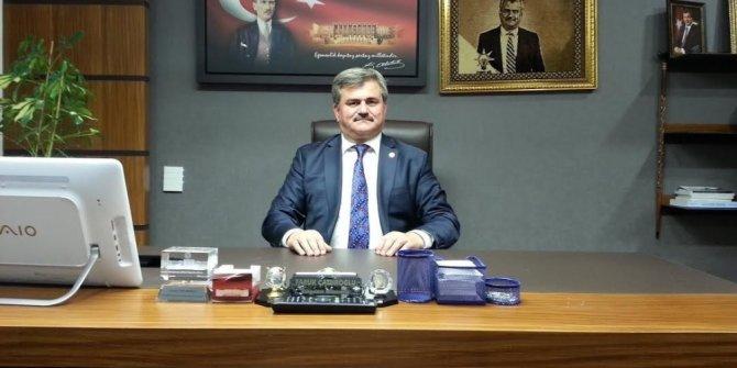 Milletvekili Çaturoğlu yeni eğitim öğretim yılı nedeniyle mesaj yayınladı