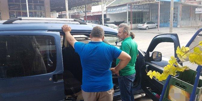 Bartın'da silah sesleri polisi alarma geçirdi