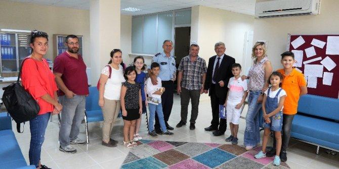 Çocuk Üniversitesi 30 Eylül'de başlıyor
