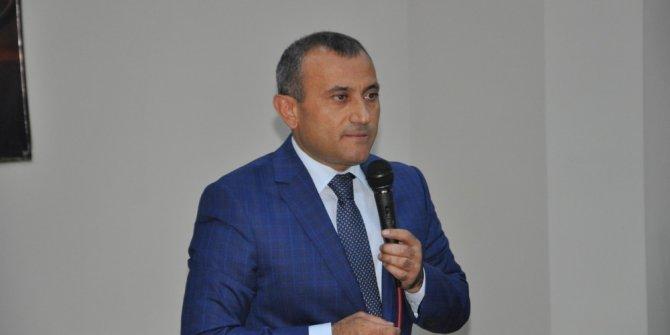 """Vali Sonel;"""" Tunceli-Pülümür-Erzincan yoluna önümüzdeki yıl başlanacak"""""""