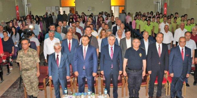Elazığ'da Ahilik Haftası etkinlikleri