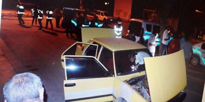 Başkent'te uyuşturucu tacirlerine gözaltı