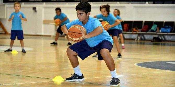 Aliağa Belediyesi Kış Spor Okulları kayıtları başlıyor