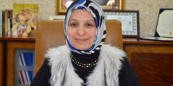 İl Milli Eğitim Müdürü Durmuş'un İlköğretim Haftası mesajı