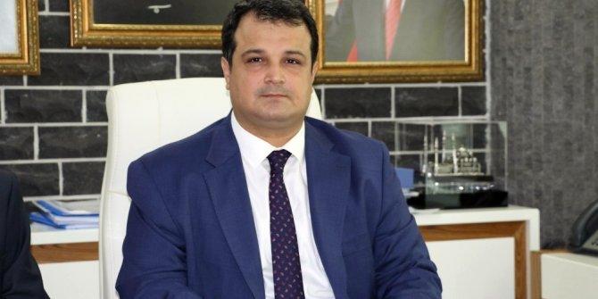 Sur Belediye Başkanı Özkan, Ermeni Kilisesine hırsızların dadandığı iddialarını yalanladı