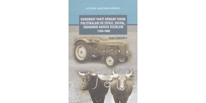 Atatürk Araştırma Merkezi'nden 3 yeni eser