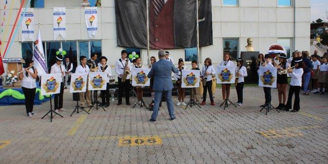 Ankara, Konya ve Antalya'daki tüm Nesibe Aydınlılar bugün okula başladı