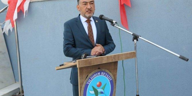 Mustafa Şükrü Nazlı: Önümüzdeki dönemde başta eğitimin kalitesi olmak üzere çok büyük atılımlar hedefliyoruz