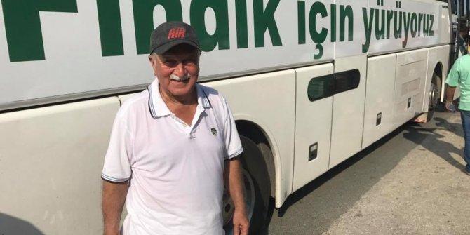 """CHP Giresun Milletvekili Bektaşoğlu'ndan """"Fındık için Adalet"""" yürüyüşü değerlendirmesi"""