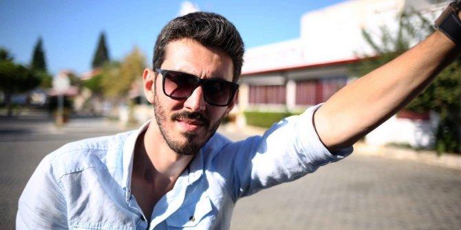 Çağrı Öztürk Cannes Film Festivali yolcusu