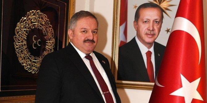 Kayseri OSB Yönetim Kurulu Başkanı Tahir Nursaçan'dan Gaziler Günü Mesajı