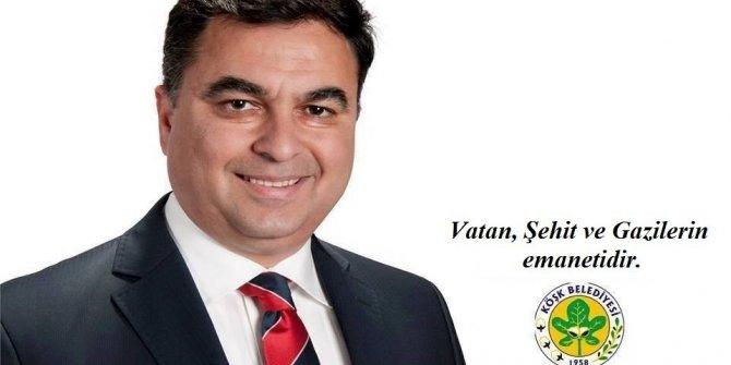 Başkan Kılınç'ın Gaziler Günü mesajı