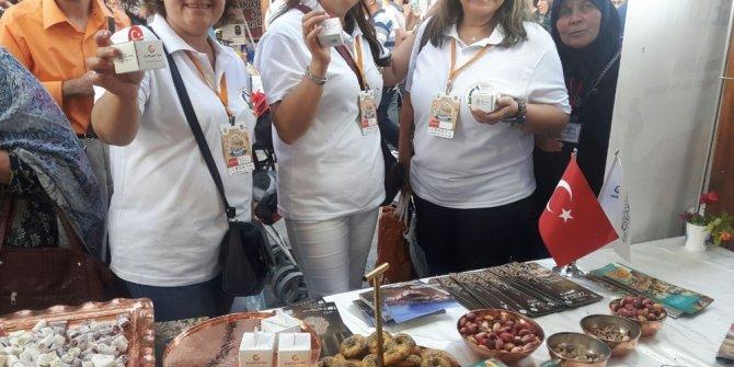 Gaziantep, 23.Uluslararası Beypazarı ve Yöresi festivalinde tanıtıldı