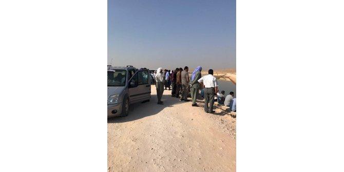 Viranşehir'de kaybolan şahsın su kanalında cesedi bulundu