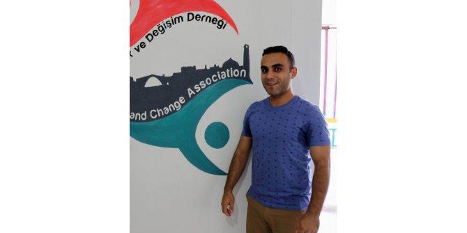 Dezavantajlı gençlere ücretsiz İngilizce kursu imkanı