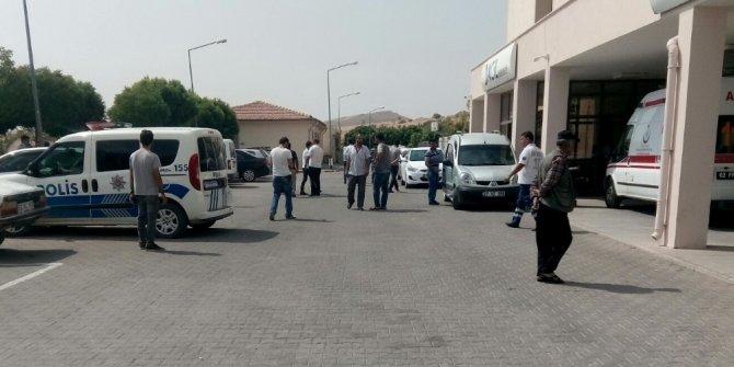 İki grup arasında çıkan kavgada 4 kişi yaralandı
