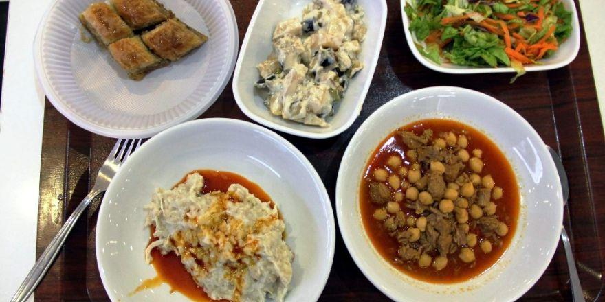 Muğla düğün yemekleri İstanbul'da görücüye çıktı