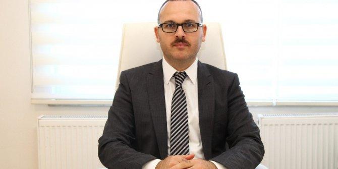 Başkan Karamehmetoğlu kullanılacak yakıtlarla ilgili tavsiyelerde bulundu