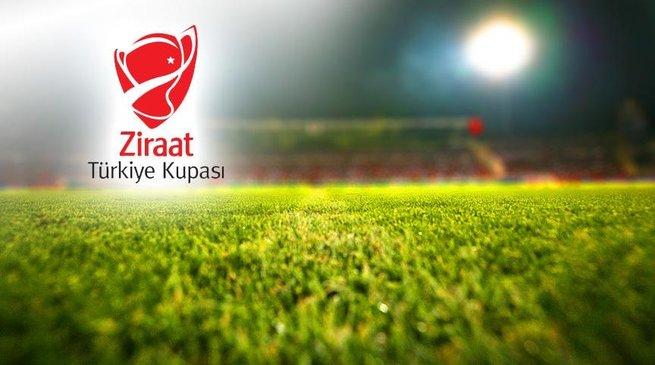 Ziraat Türkiye Kupası Maç Özetleri