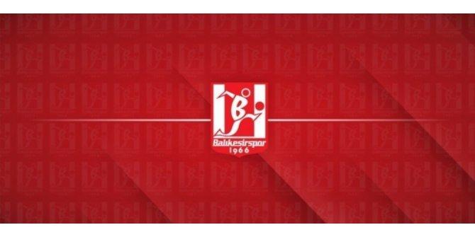 Balıkesirspor'dan 3 puan silme cezası açıklaması