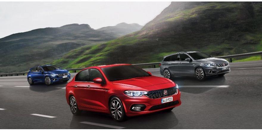 Fiat Egea satışları 45 bin adeti geçti