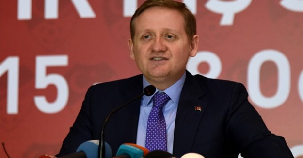 İstanbul'un Yeni Belediye Başkanı Göksel Gümüşdağ Kimdir