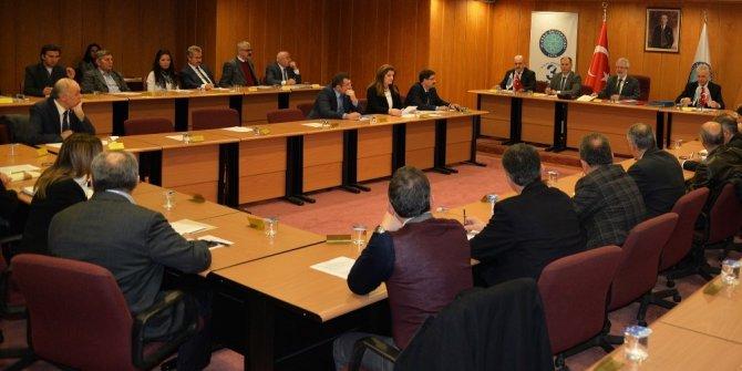 Uludağ Üniversitesi'nden akademik çalışmalara teşvik