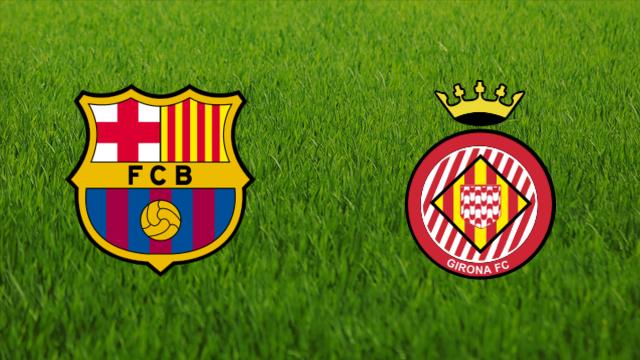 Girona Barcelona Maçı Şifresiz Canlı İzle