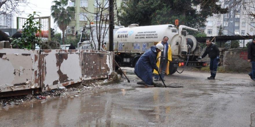 Oprukçu: ''Kanalizasyon hatlarını korumak hepimizin görevi''