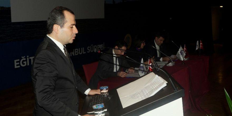 Vergi Müfettişleri Derneği İstanbul Şubesinde yeni dönem