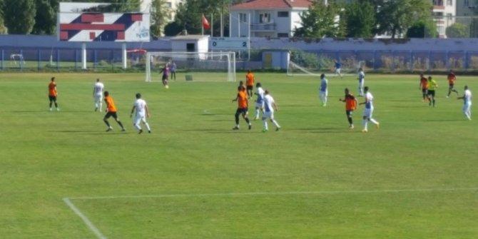 Kütahyaspor'dan 3 gollü başlangıç