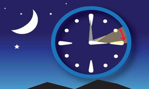 Bu Gece Saatler İleri Alınacak!