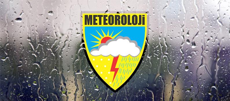 İstanbul'da Bugün Yağmur Yağışı Ne Zaman'a Kadar Sürecek