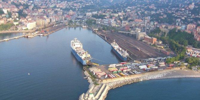 """Tosun, """"Zonguldak'ı turizmde cazibe merkezi yapacağız"""""""