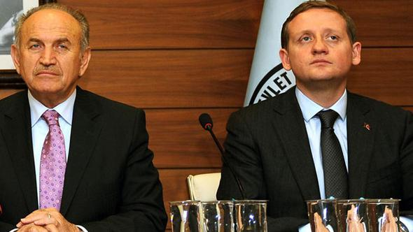 Göksel Gümüşdağ'dan Belediye Başkanlığı açıklaması