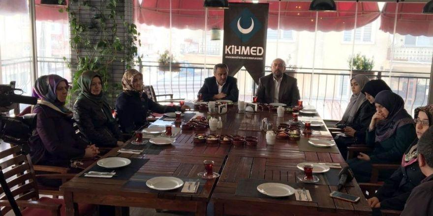KİHMED Başkanı Mustafa Önsay: 28 Şubat, milletin özüne yönelik suikast girişimidir