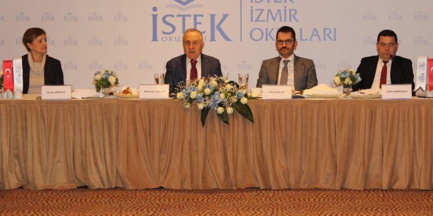 İzmir'e yeni okul geliyor