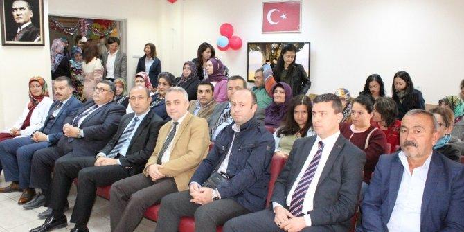 """Çankırı'da """"10 Ekim Dünya Ruh Sağlığı Günü"""" etkinliği"""