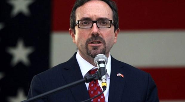 ABD Büyükelçisi'nden Flaş Açıklama
