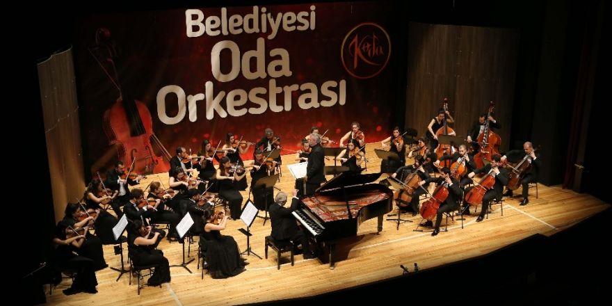 KODA'dan büyüleyen konser