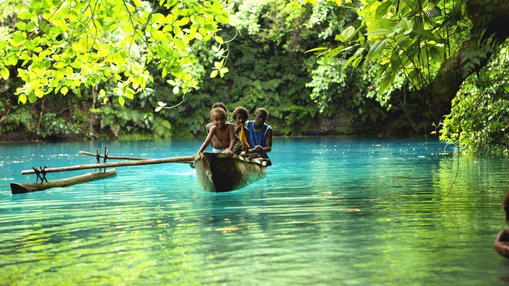 Vanuatu Nerede   Vanuatu Vatandaşlık Alımı