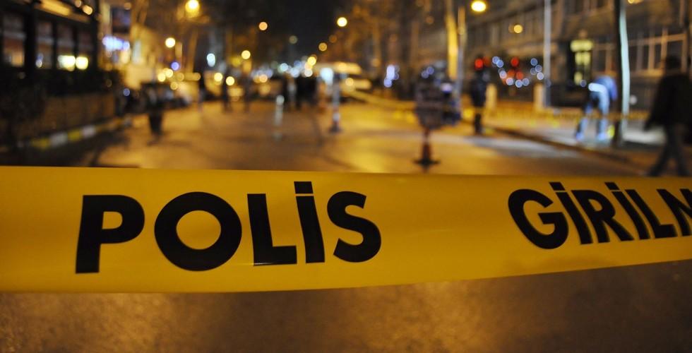 Ankara'da kız kaçırma dehşeti!