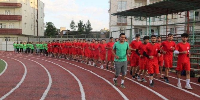 Cizre Belediyesi 35 öğrenciyi üniversite ve spor yüksekokullarına kazandırdı