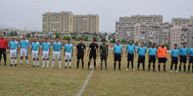 Toroslar'da kurumlararası futbol turnuvası başlıyor