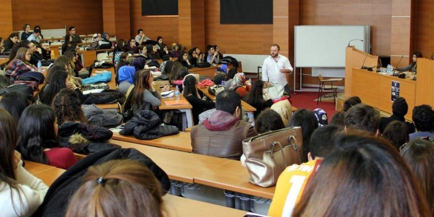 Abdullah Reha Nazlı: Psikoloji ve felsefe de mühendislerin ilgi alanına girmelidir