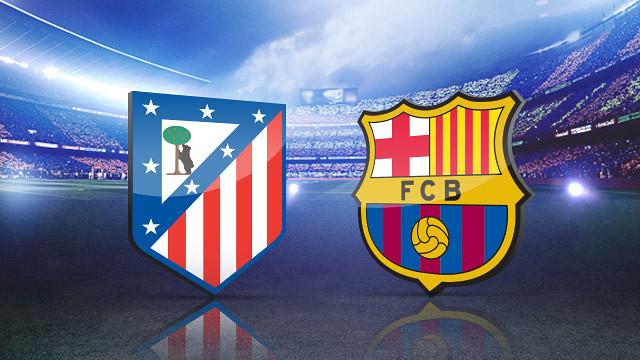 Atletico Madrid Barcelona Maçı Şifresiz Canlı İzle