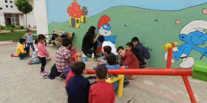 Hedefi Türkiye'nin 81 ilini boyamak