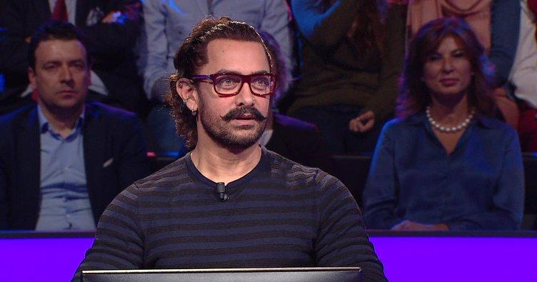 Aamir Khan Kim Milyoner Olmak Ister Izle